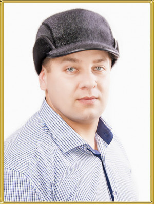 "Шапка из меха нерпы ""Швейк-2"""