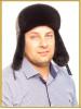 """Зимняя шапка пилот """"Норман"""""""