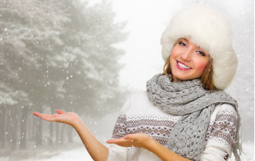 Шапки зимнего сезона